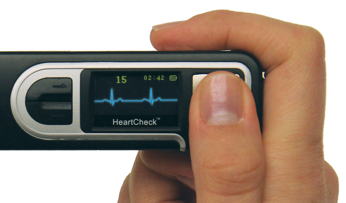 The HeartCheck™
